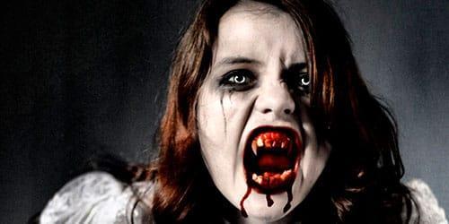 к чему снится борьба с вампиром