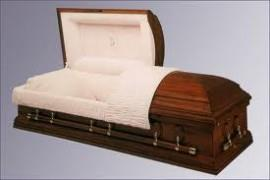 снится пустой гроб