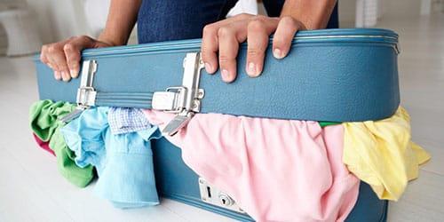 к чему снится собирать чемодан