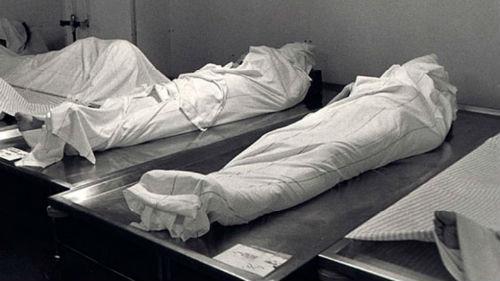 к чему снится морг с покойниками