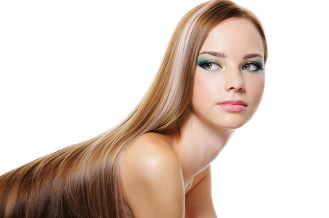 сонник волосы собраны в пучок