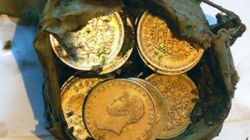 приснились деньги монетами