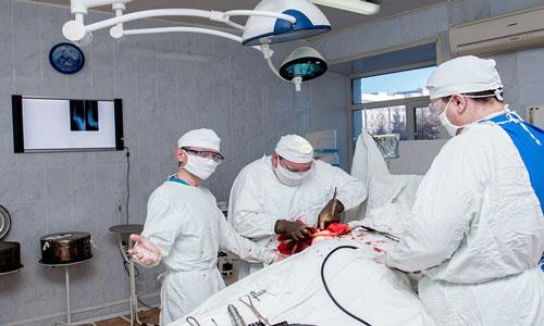 К чему снится операция на спине фото