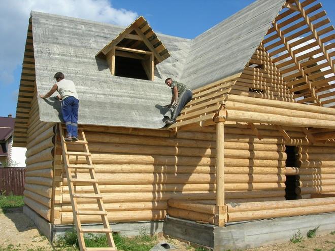 К чему снится строить дом из кирпича фото