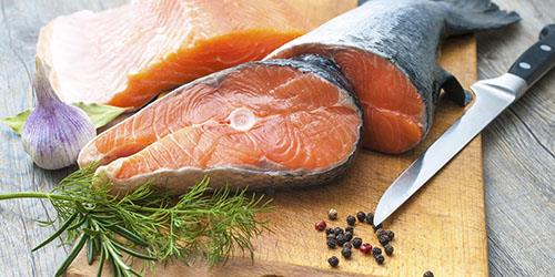 к чему снится приготовленная рыба