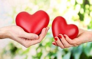 Любовные увлечеия