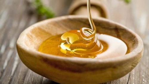 кушать свежий мед