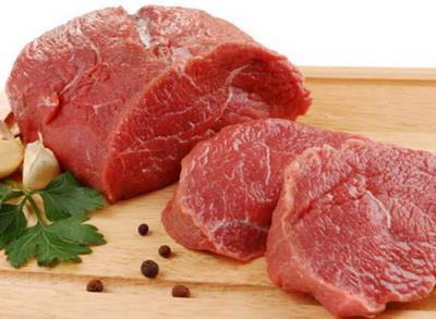 К чему снится розовое мясо фото