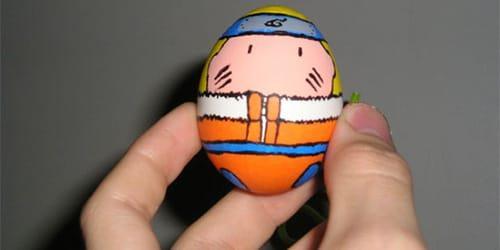 к чему снится яйцо