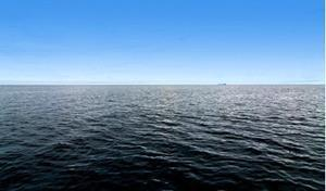Тёмное море
