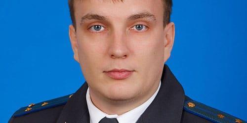 работник полиции