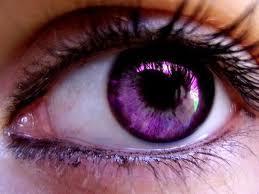Сонник. Приснились фиолетовые глаза