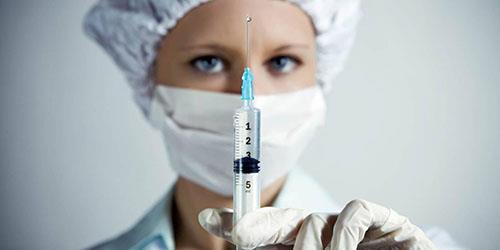 к чему снится делать прививку