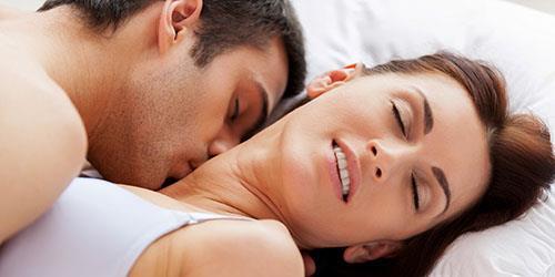 к чему снится ласкать свою девушку