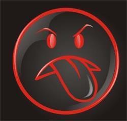 Злой язык
