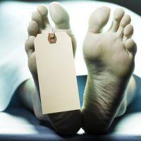 снится мертвый человек живым