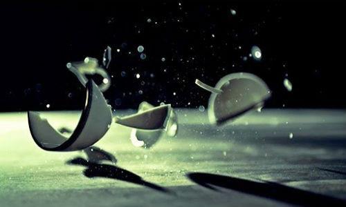 Разбитая чашка токование сонника