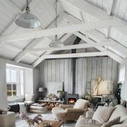 К чему снится потолок?