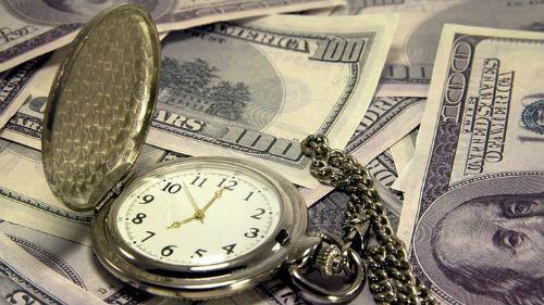 к чему снится отдавать долг