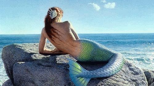 сонник русалка