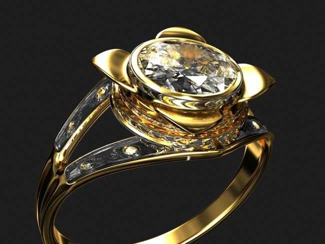К чему снится кольцо с бирюзой фото