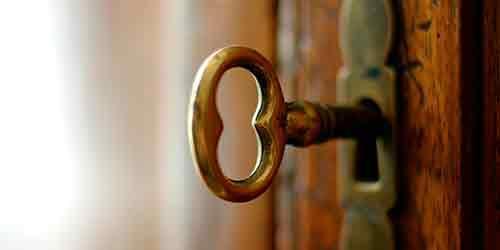 к чему снится сломанный ключ в двери