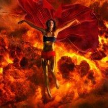 Что означает гореть во сне в огне: толкование