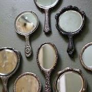 К чему снится зеркало?