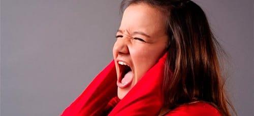 сонник кричать