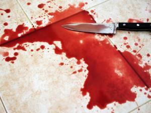Фото К чему снится лужа крови на полу