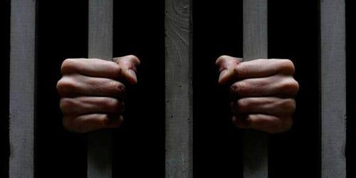 к чему снится посадили в тюрьму