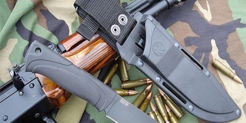 сонник оружие