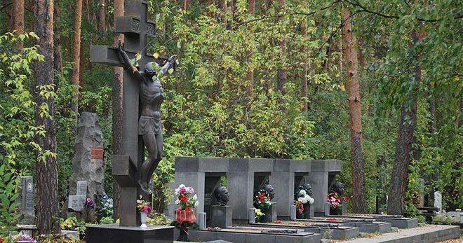 Сонник - кладбище и как толковать сны о кладбище?