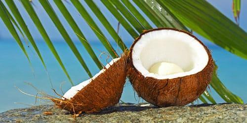 видеть во сне кокос