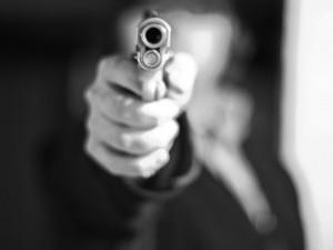 Сон об убийстве пистолетом - сильные чувства к человеку