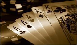 - Азартные игры