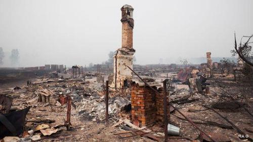 К чему снится пепелище дома фото