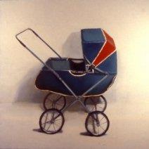 Выясняем, к чему снится детская коляска!