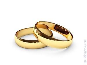 К чему снится черное кольцо на пальце фото