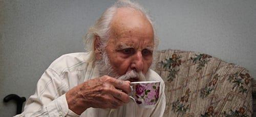 К чему снится смерть дедушки фото