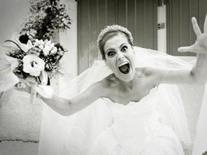 Происшествие на свадьбе