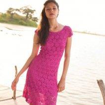К чему снится розовое платье: символика цвета