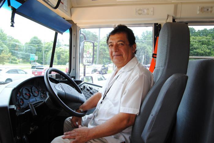 садиться в автобус во сне