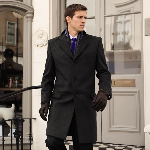 К чему снится мужское пальто фото