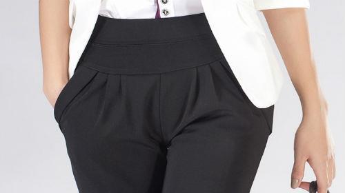 брюки большого размера во сне