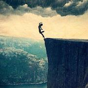 Сон страх высоты