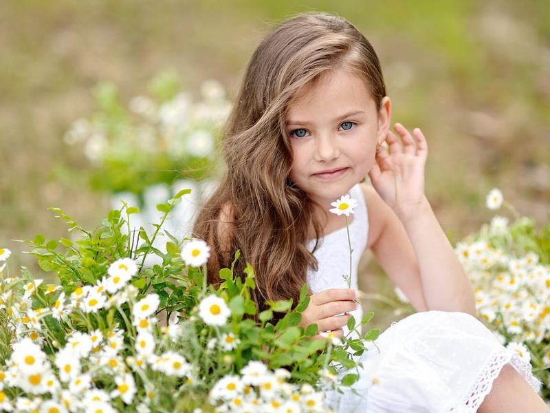 К чему сниться маленькая девочка?