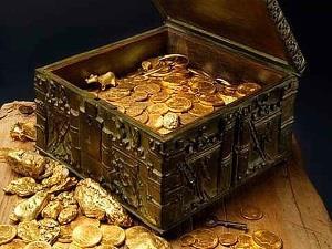 Сон про золотые монеты