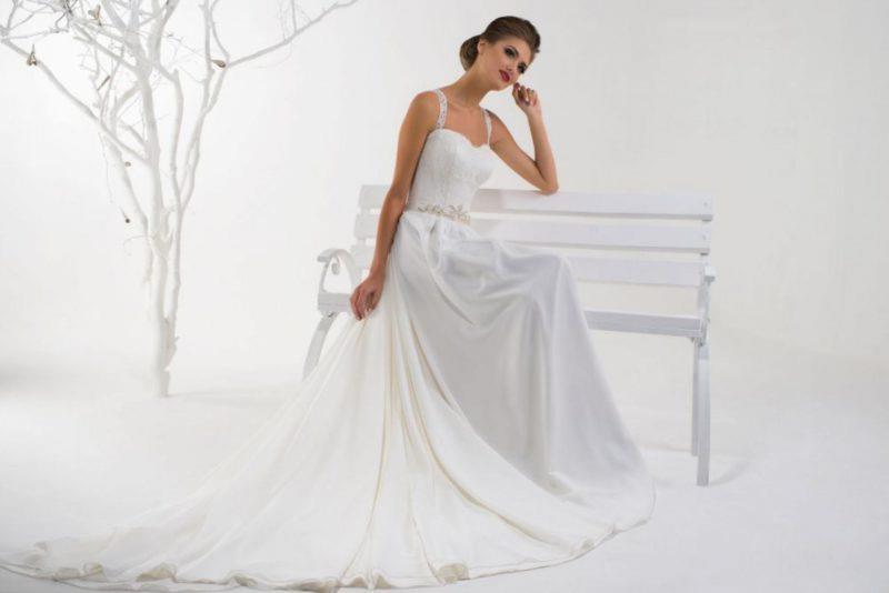 К Чему сниться белое свадебное платье?