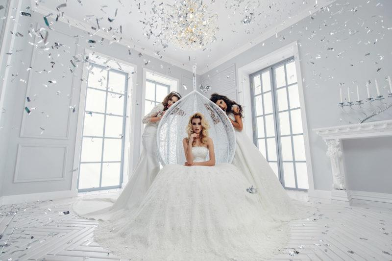 К Чему сниться свадебное платье?